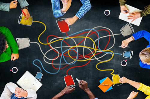 Innovarsi azienda - il gruppo