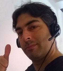 Francesco - Docente di grafica e web a Salerno