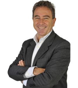 Marco Palladino - CEO INNOVARSI - Consulenza aziendale a Salerno