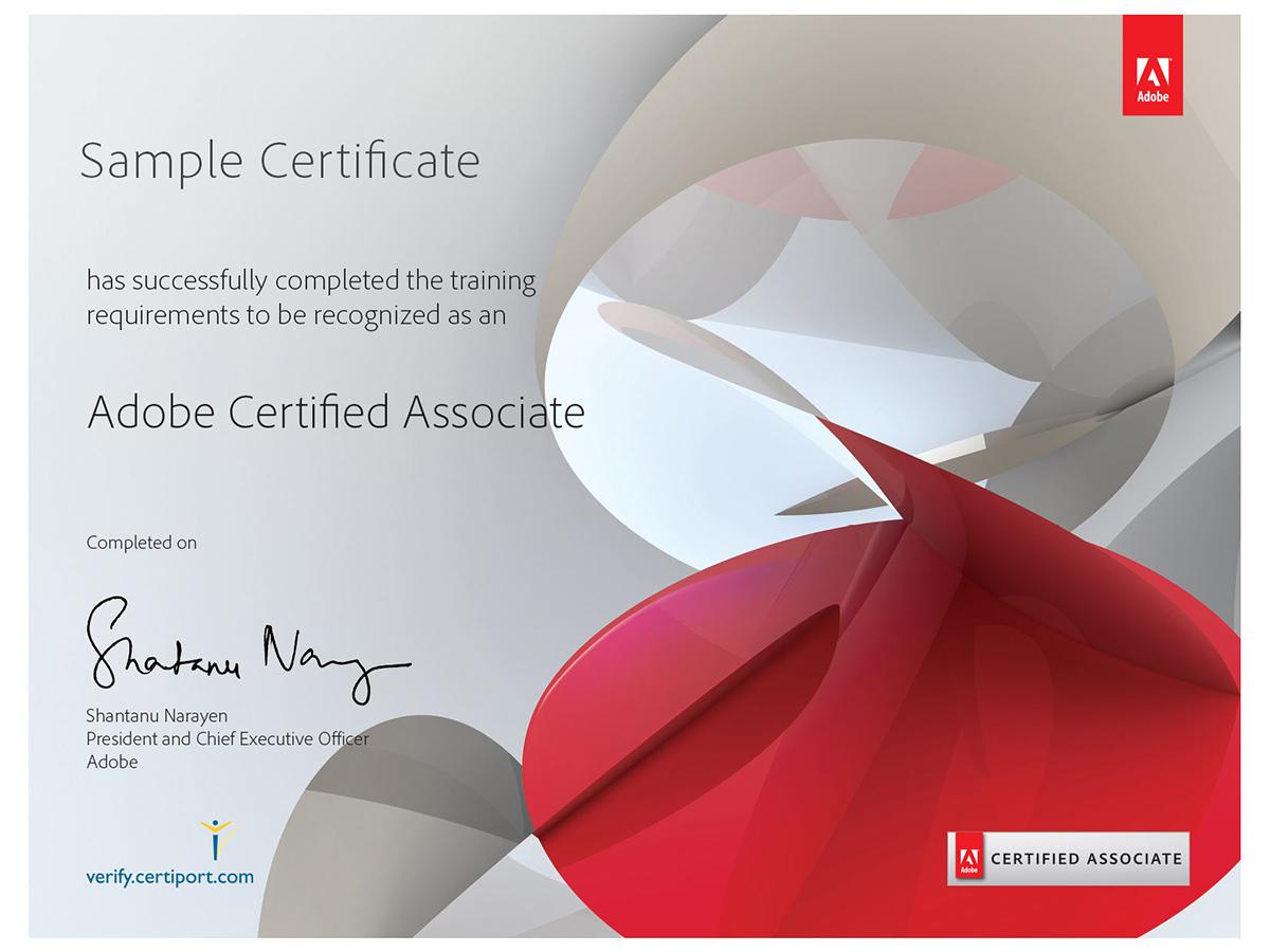 Innovarsi Formazione - Certificazioni Adobe