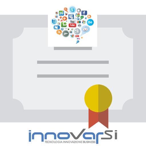 Master in Web Marketing - Innovarsi Formazione