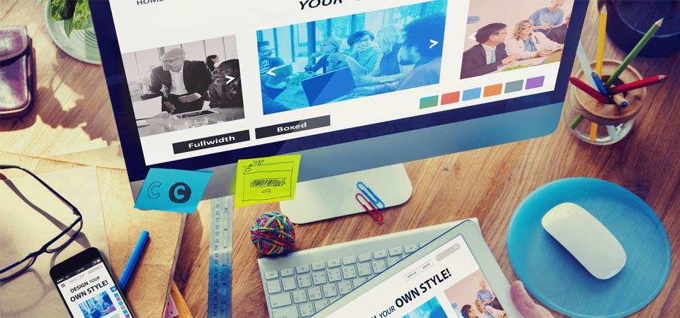 Innovarsi Formazione - Master in Grafica e Web Design con certificazioni Adobe e Stage